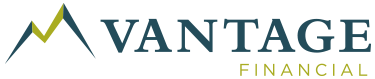 Vantage Financial Partners Logo
